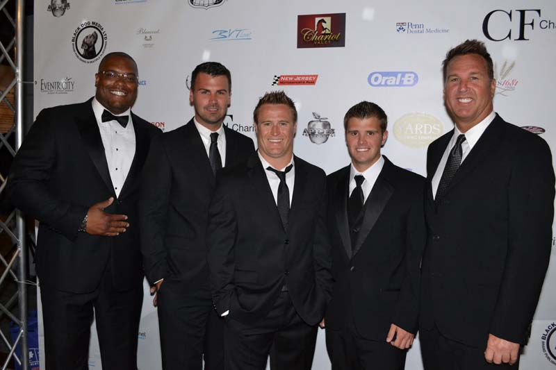 CF Charities – Black Tie Gala