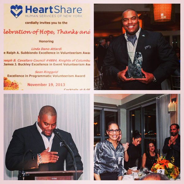 HeartShare – Celebration of Hope, Thanks and Giving