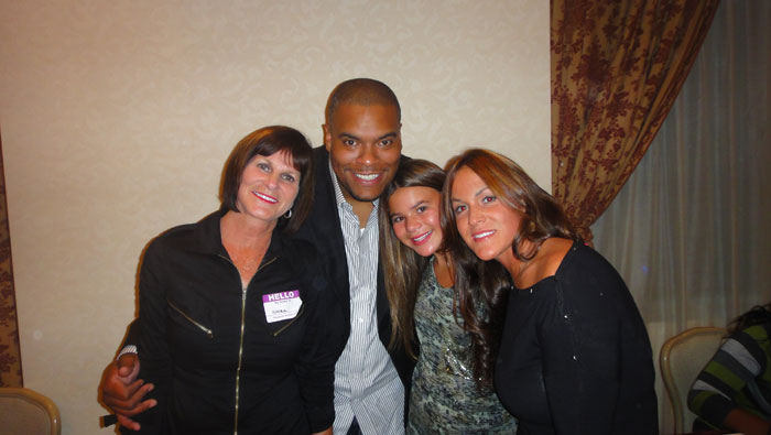 OLTL – Fan Club Event New York Helmsley Hotel